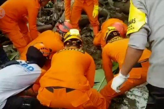 Tim SAR berhasil temukan satu korban banjir bandang Poso