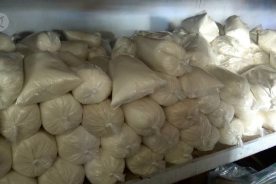Disperindag Cilegon pastikan pasokan gula putih aman
