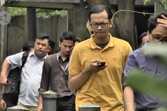 Pemerintah akan kirim SMS ke warga yang berkerumun