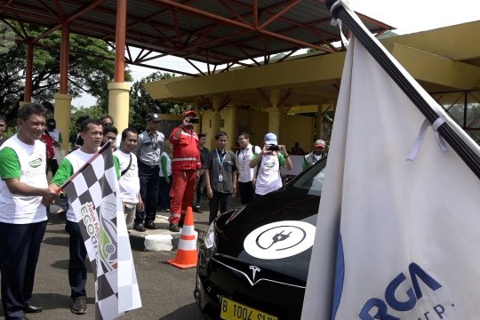Jasa Marga kampanyekan eco driving guna tekan kecelakaan di jalan