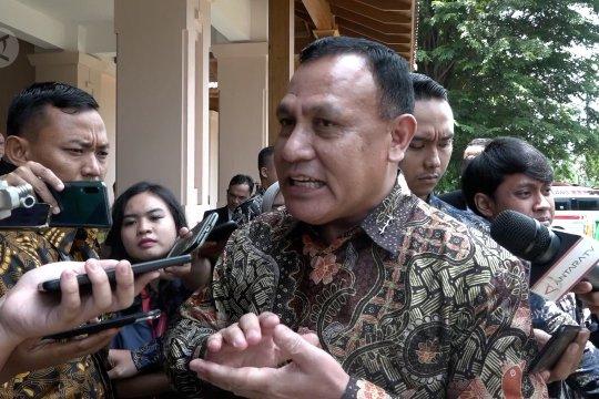 Ketua KPK janji akan terus kejar para buronan