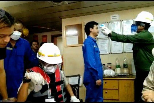 KSOP Banten tetapkan zona karantina bagi kapal asing