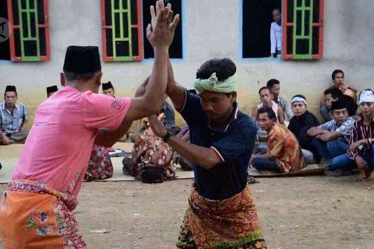 Mengenal gawai adat masyarakat Talang Mamak