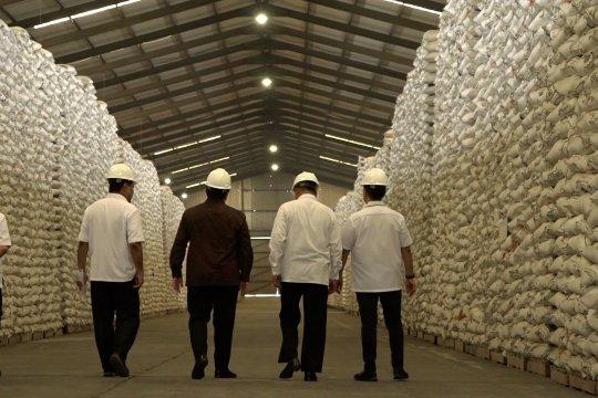 Erick Thohir minta pedagang tidak menjadi mafia perdagangan beras