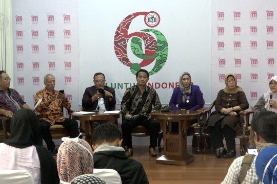 IDI minta pemerintah transparan soal data pasien positif COVID-19 di Indonesia