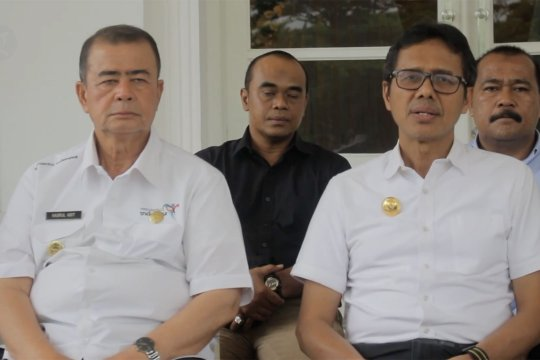 Pemprov Sumbar minta Air Asia hentikan penerbangan Kuala Lumpur-Padang