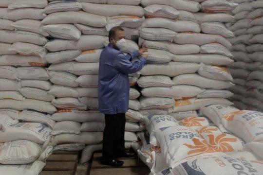 Stok mencukupi, Pemprov Sumbar siapkan bantuan pangan untuk masyarakat