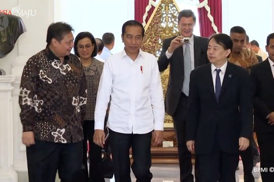 ADB akan dukung Indonesia untuk percepatan pembangunan