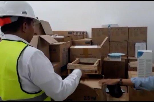 Naikan harga masker, apotek di  Papua terancam ditutup