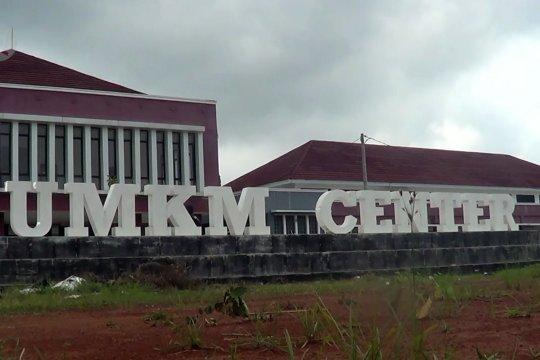 Pemkab Pekalongan bangun UMKM Center