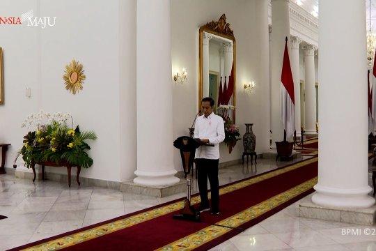 Presiden: Kebijakan besar daerah harus dibahas dengan pemerintah pusat