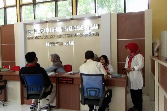 Virus corona tak pengaruhi minat pemohon kerja di luar negeri