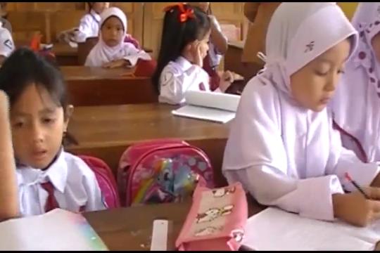 Dana BOS langsung ke sekolah, pengawasan oleh Kemdikbud