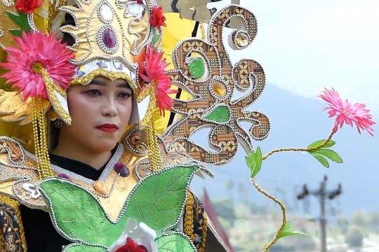 Dorong pariwisata jadi tumpuan pertumbuhan ekonomi Temanggung