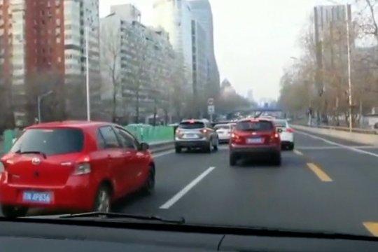 Dubes Joe keliling kota pastikan Beijing kondusif