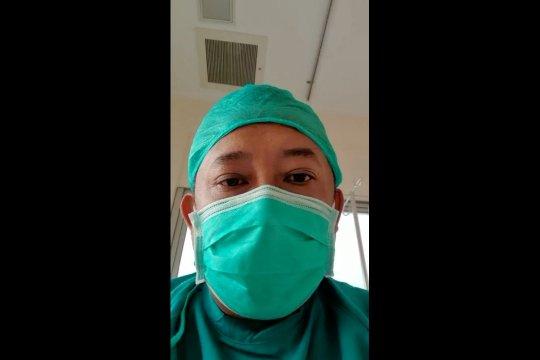 Positif COVID-19, kondisi kesehatan Wakil Wali Kota Bandung membaik