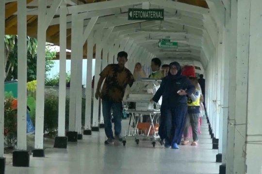 Satu pasien di Riau dinyatakan positif COVID-19
