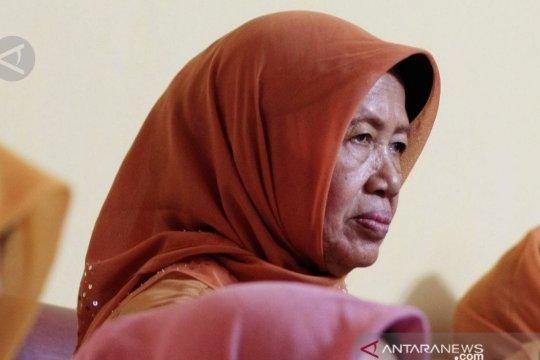 Ibunda Presiden Jokowi wafat di Solo