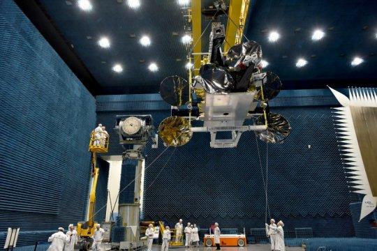 PSN dan Indosat Ooredoo akan luncurkan satelit Nusantara Dua