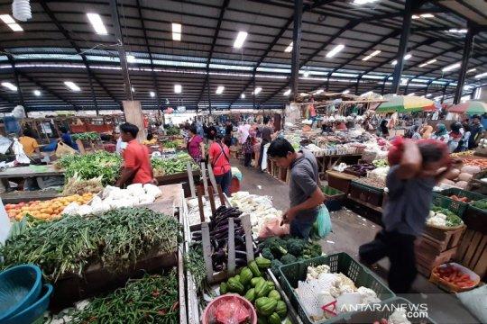 Disperindag Tanjungpinang bantah isu pasar dan swalayan ditutup