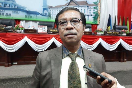 DPRD Kepri rekomendasikan Rp40 miliar tangani COVID-19