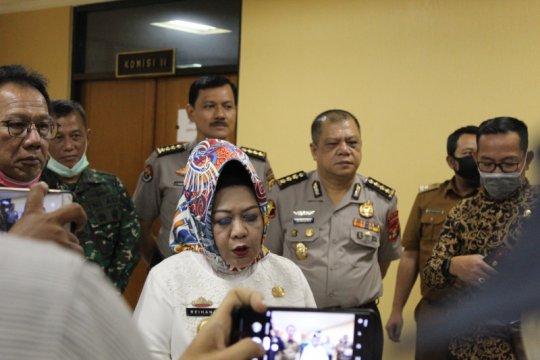 Lampung pastikan pemakaman jenazah positif COVID-19 sesuai protokol