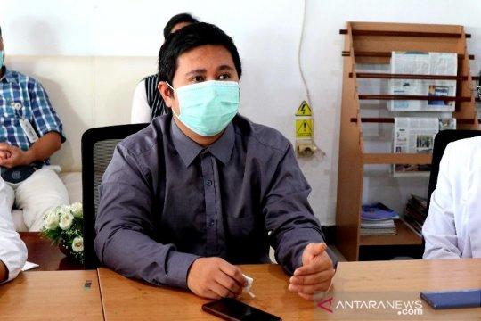 Jubir: Pasien sembuh telah memiliki kekebalan terhadap COVID-19