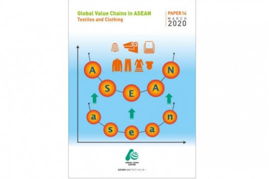 AJC: Hanya dua pertiga nilai ekspor tekstil dan pakaian dari ASEAN merupakan PDB mereka sendiri