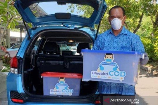 Bluebird vaksinasi seluruh pengemudi dan karyawan di area Jabodetabek