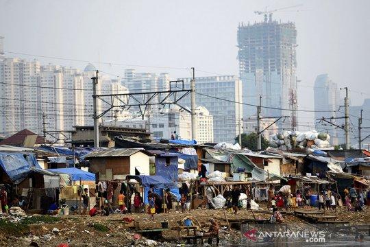 Bank Dunia: Pandemi pukul ekonomi Asia Timur, picu kemiskinan baru