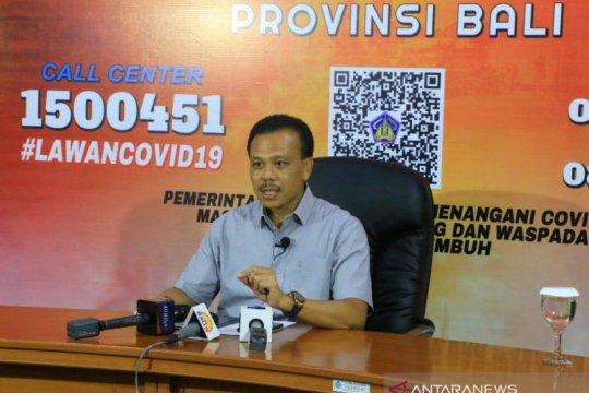 Satgas: Enam pasien positif COVID-19 di Bali sembuh