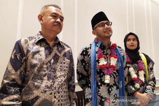 Hengky Kurniawan persilakan rumahnya digunakan bagi tenaga medis