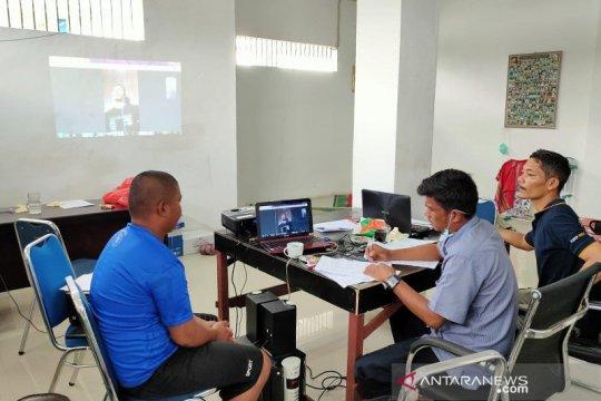 """KKP terapkan """"video conference"""" sidik kasus pencurian ikan"""