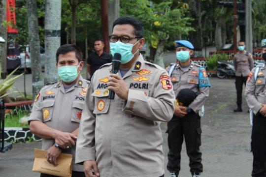 Polri tangani 18 kasus terkait kebutuhan pokok selama pandemi COVID-19