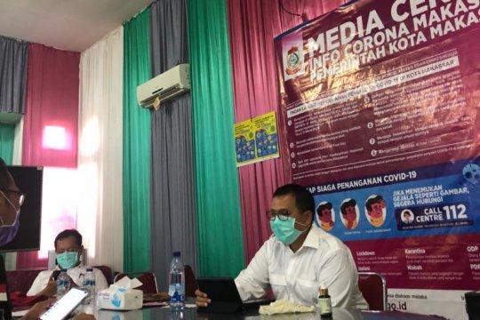 Beddu Amang pinjamkan Balai Mutiara Makassar untuk Posko COVID-19