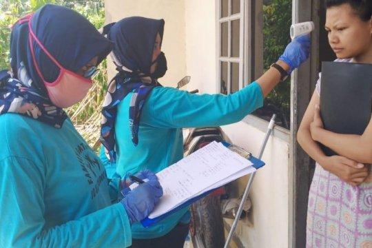 Program Dasa Wisma 10 Rumah Aman dapat respon positif