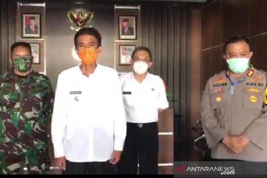 Dua orang positif COVID-19 dirawat di RSUD Kota Banjar