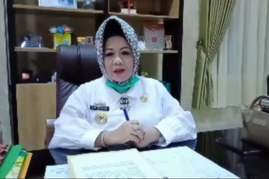 Dua pasien COVID-19 di Lampung dinyatakan sembuh