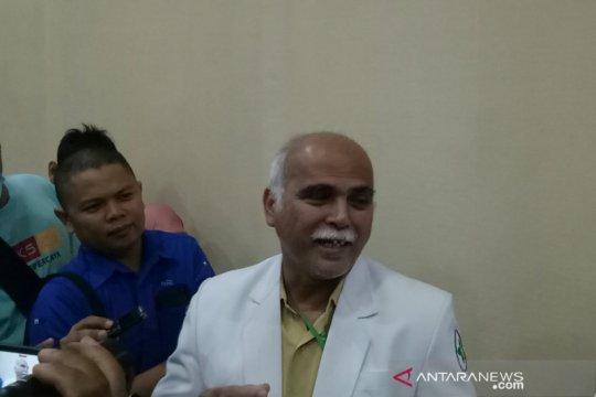 Kondisi tiga pasien COVID-19 di RSMH Palembang membaik