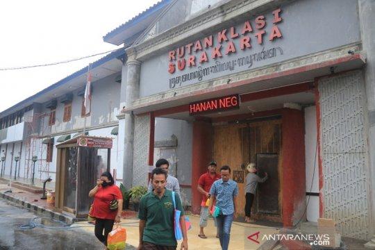 Lewat program asimilasi, 27 napi keluar dari Rutan Surakarta