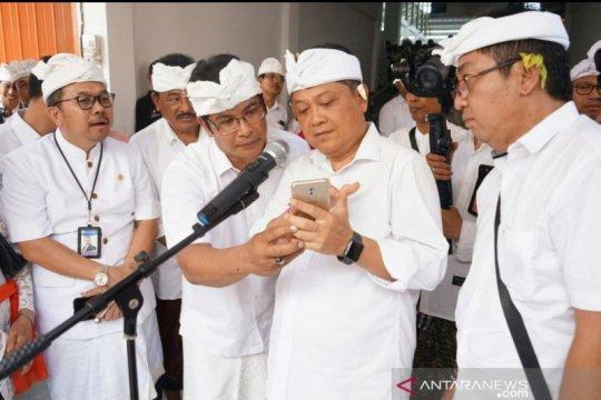 Hadapi corona, warga Denpasar bisa belanja melalui aplikasi e-Semeton