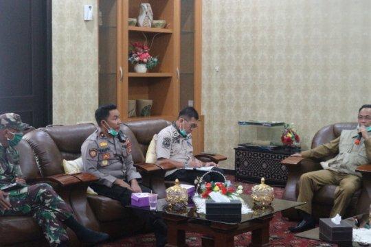 Tiga warga Mataram positif COVID-19