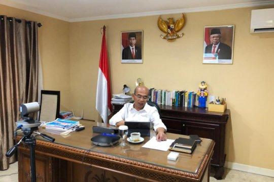 Menko PMK: Solidaritas dan gotong royong lawan COVID-19