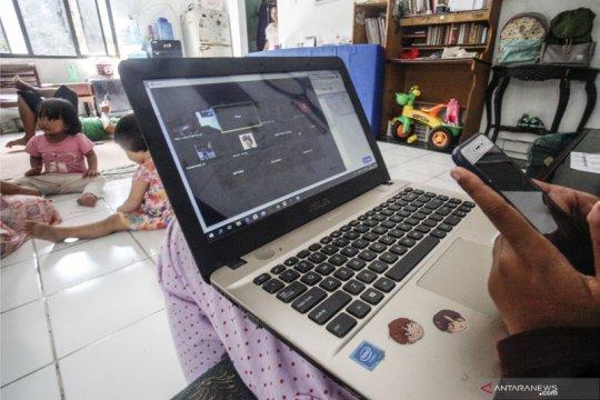 98 persen SMK terapkan pembelajaran daring selama pandemi