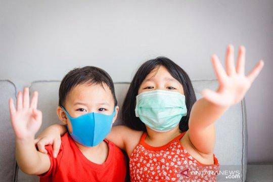 Wury Ma'ruf Amin: Pneumonia dapat dicegah