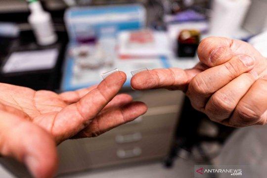 Kandidat vaksin COVID-19 diteliti di Universitas Pittsburgh