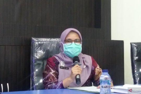 Dinkes : Lima pasien positif corona di Padang semakin membaik
