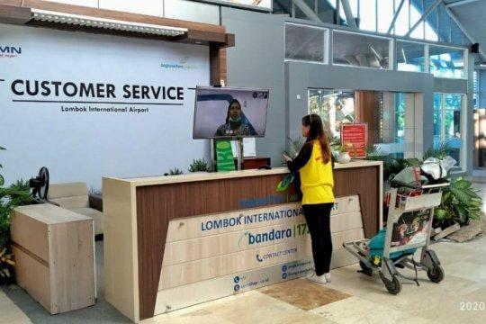 AP I terapkan layanan pelanggan virtual di 12 bandara