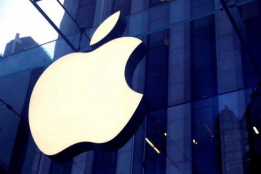 Apple gandakan donasi untuk upaya pemulihan COVID-19 di China