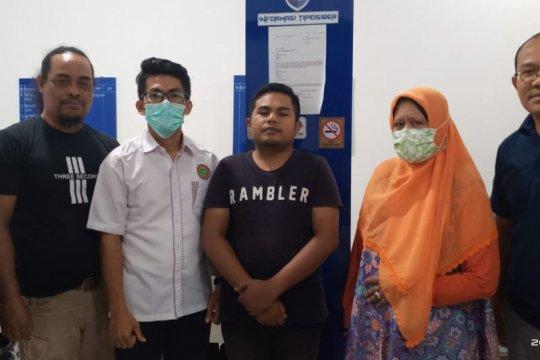 Paramedis laporkan akun penghina perawat dan bidan ke Polda